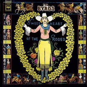 The Byrds' Sweetheart of the Rodeo