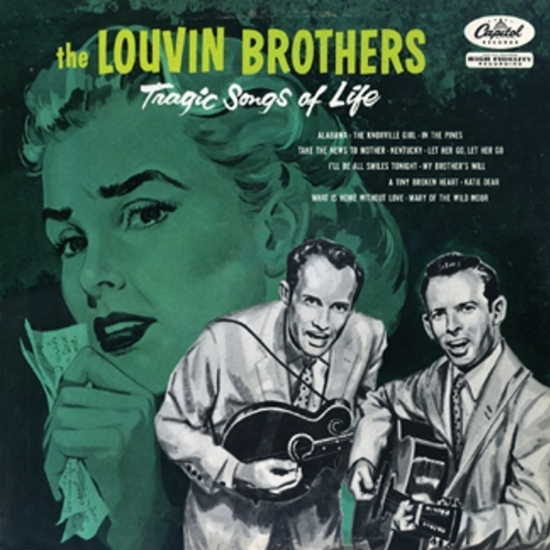 How to Go from Rock to American Heritage Music (2 of 4): The Louvin Brothers