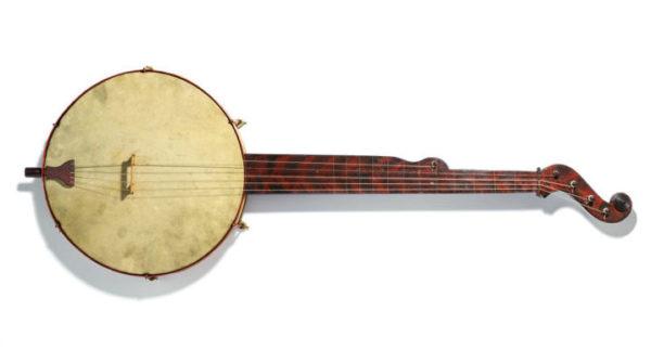 Boucher Banjo