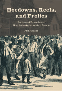 Hoedowns, Reels, and Frolics (Phil Jamison)