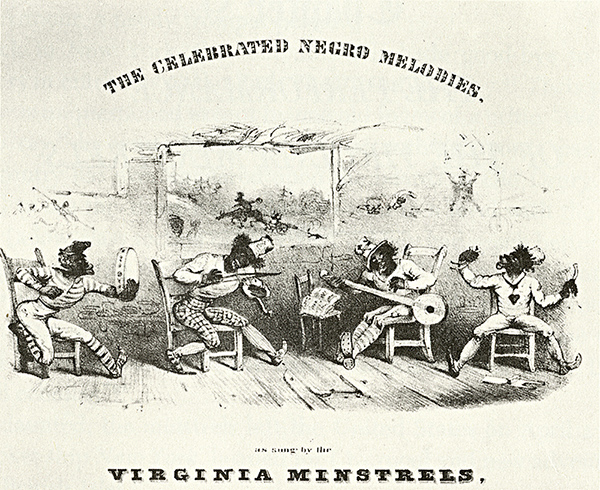 Virginia Minstrels