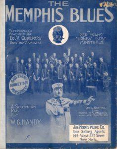 W.C. Handy's Memphis Blues
