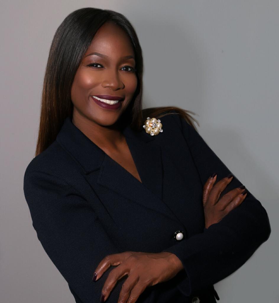 Dr. Sherrilyn Scott