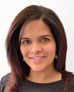 Valerie Diaz Leroy