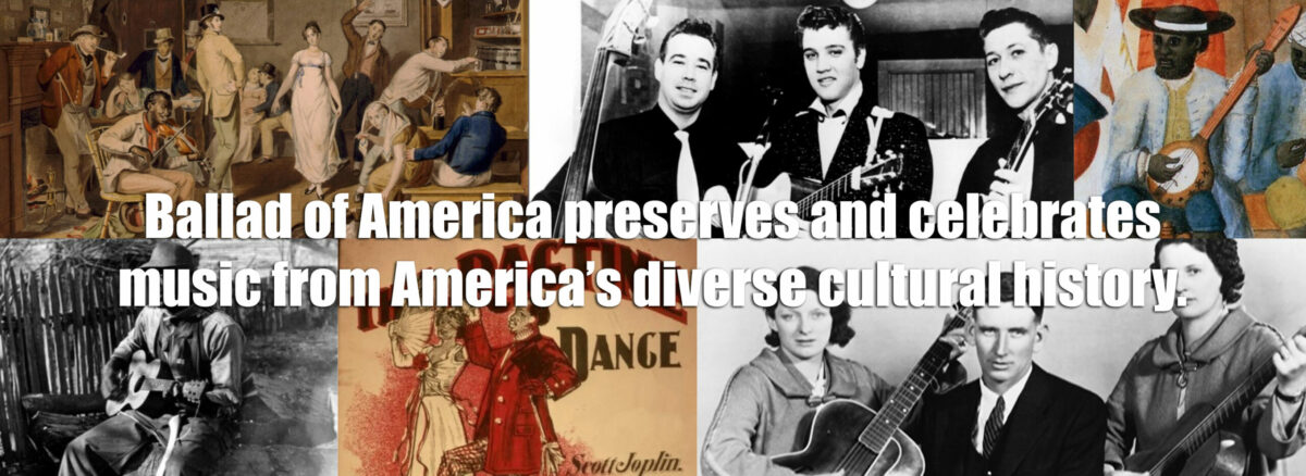 Ballad of America