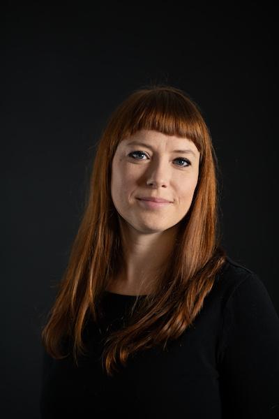Kristina Gaddy